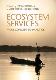 New book on Ecosystem Services with contributions from OPERAs