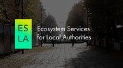 Embedded thumbnail for Ecosystem Services for Local Authorities